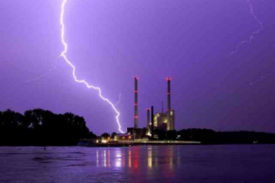 Lightning Protection Services UK